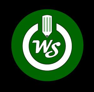 WriteStart Logo